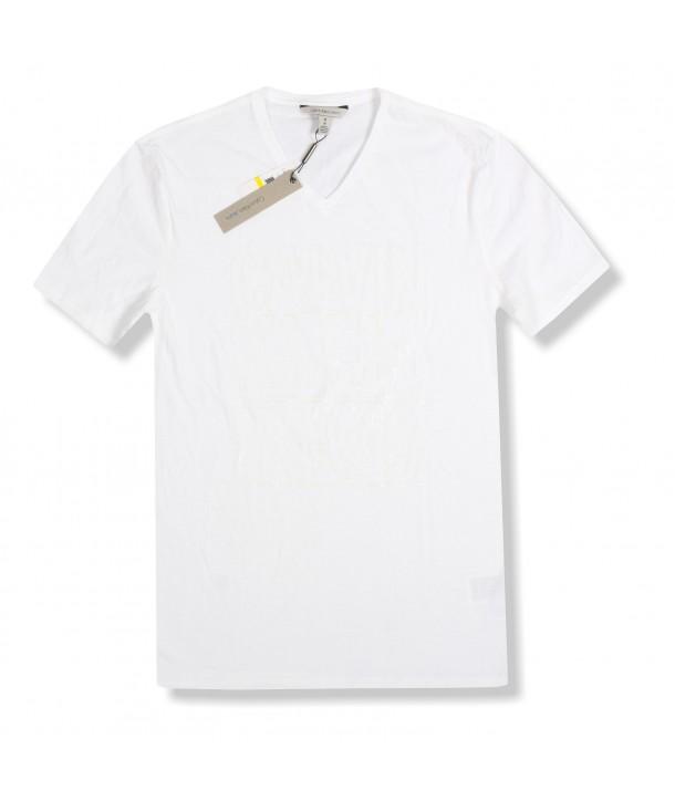 Calvin Klein pánské tričko 415652P bílé - usafashion.cz 533e48de863