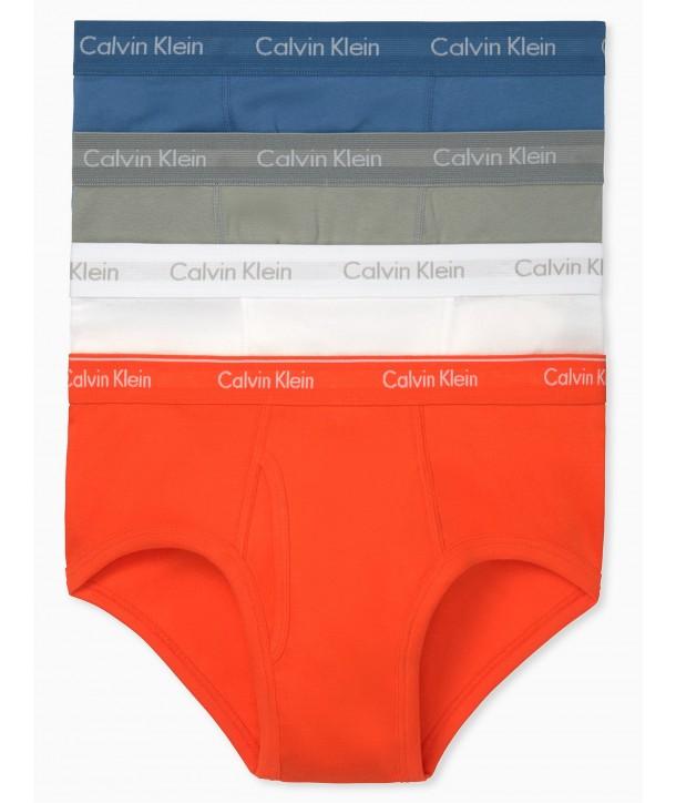 Calvin Klein 3 trenýrky boxerky Comfort Microfiber 623