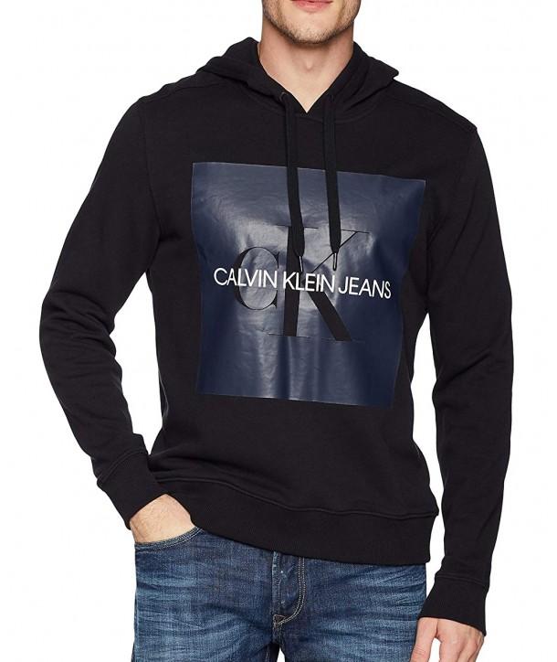 Calvin Klein pánské mikina Fashion 980 - usafashion.cz 978c3cf46f