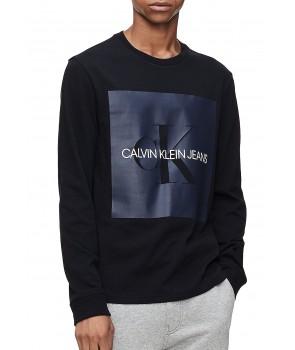 Calvin Klein pánské tričko 5689P černé