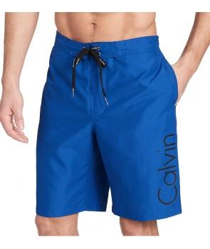 Calvin Klein pánské kraťasy plavky Performance 4233466