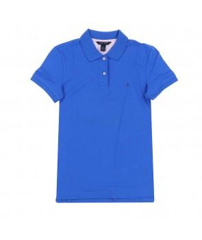 Tommy Hilfiger dámské polo tričko Easy Fit 400422