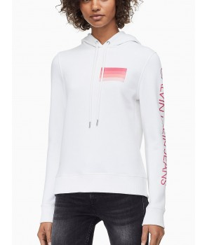 Calvin Klein dámská mikina 42F5189
