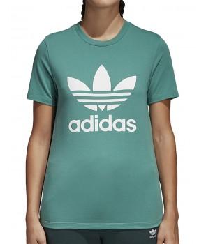 Guess dámské tričko Beza Stripe