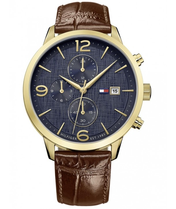 Tommy Hilfiger hodinky chrono 1710359