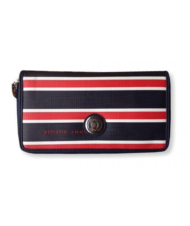 Tommy Hilfiger dámská peněženka na zip 745990