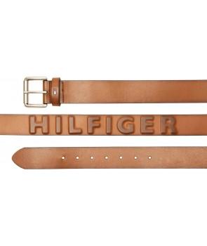 Tommy Hilfiger kožený pásek X009200