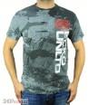 Ecko Unltd. MMA tričko DIGITAL TEE. pošta ZDARMA. hip hop