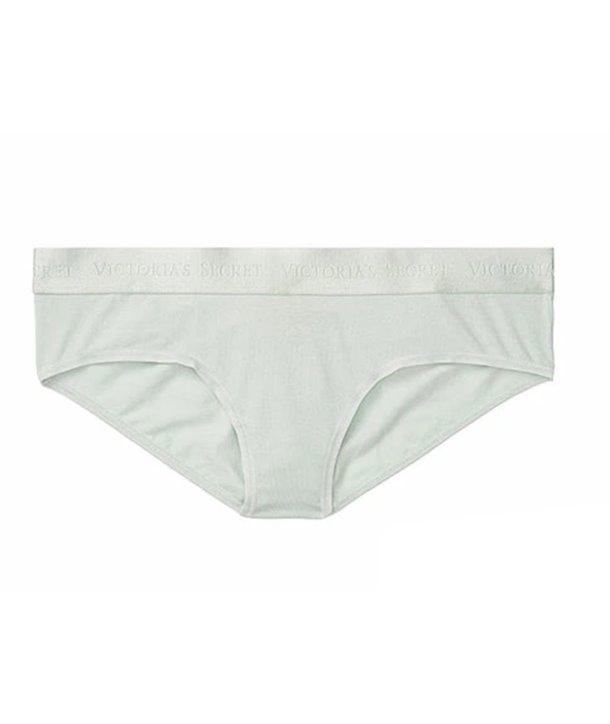 Victorias secret kalhotky tanga thongs 399399Q10 šedé