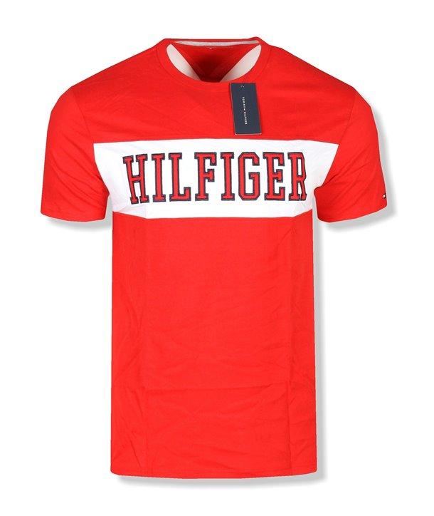 Tommy Hilfiger pánské tričko 089416