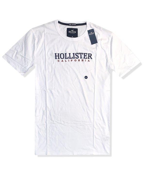 Hollister pánské tričko iconic stripe 0242202