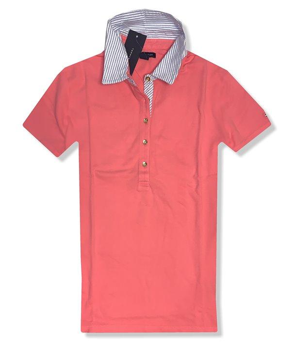 Tommy Hilfiger dámské polo tričko 680455