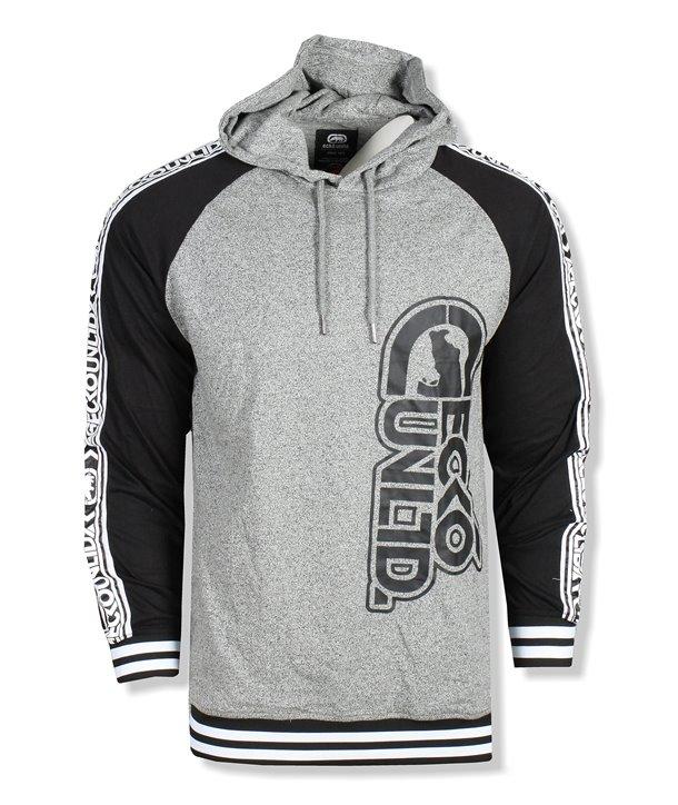 Ecko Unltd MMA pánské tričko TERMINATOR SS TEE černé