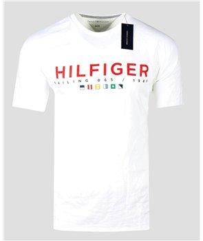 Tommy Hilfiger pánské tričko Graphics 662-971