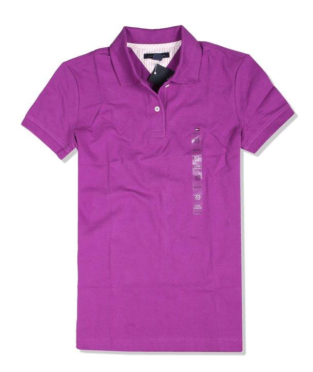 Tommy Hilfiger dámské polo tričko 538-690