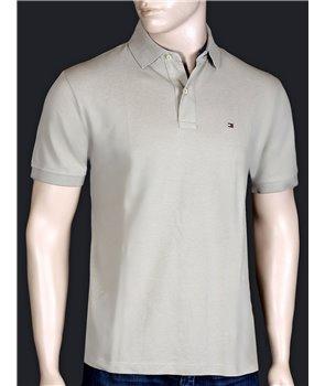 TOMMY HILFIGER pánské polo tričko CUSTOM fit 654.280 Zdarma doprava