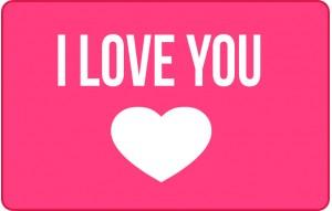 MIluju tě